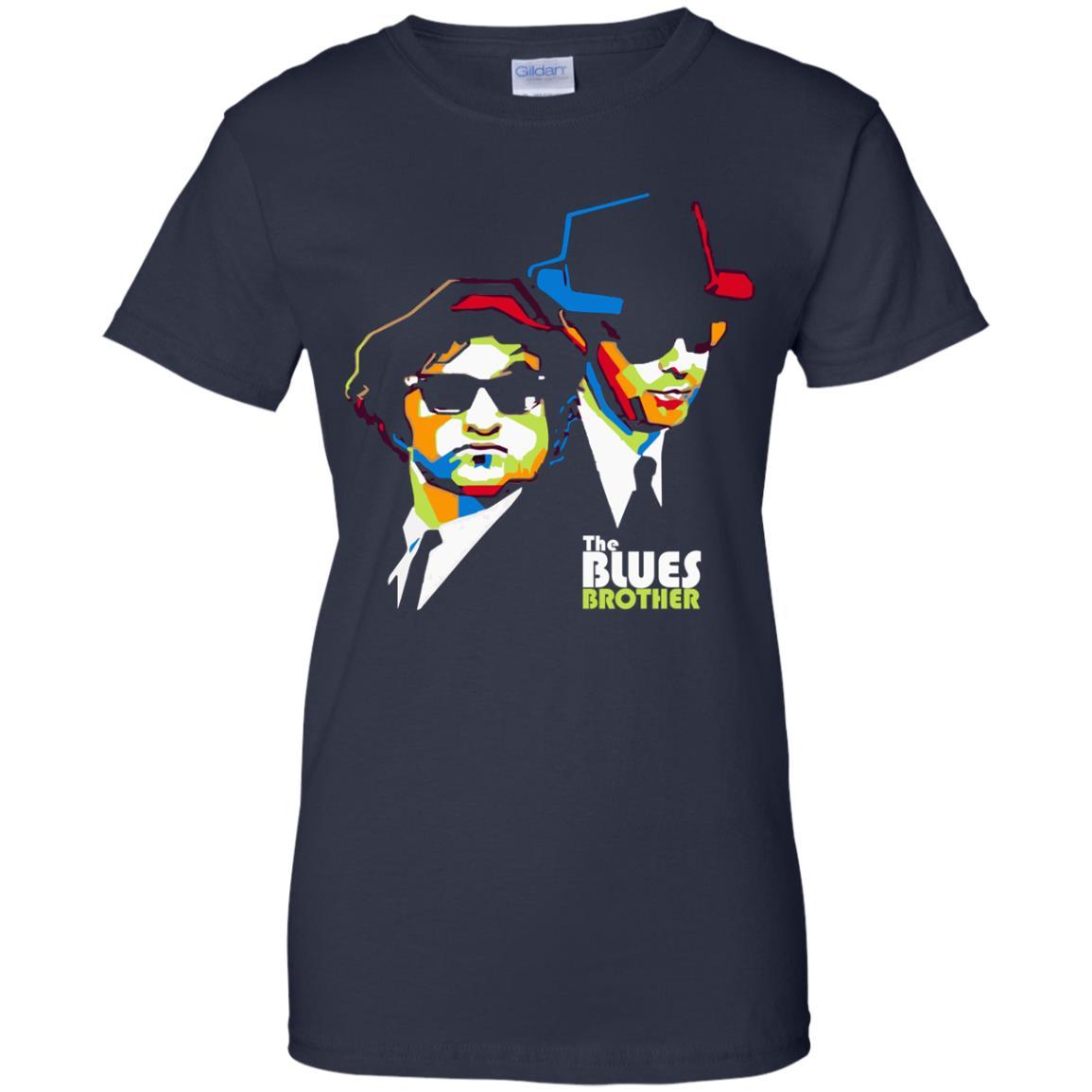 image 650 - The Blues Brother Shirt, Sweatshirt, Hoodie