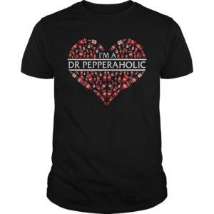 90178 1519449805647 Gildan Men Black  w96  front 300x300 - I'm A DR. PepperAholic Shirt, Hoodies, LS