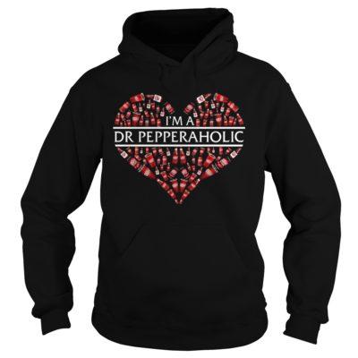 90178 1519449813455 Gildan Hoo Black  w96  front 400x400 - I'm A DR. PepperAholic Shirt, Hoodies, LS