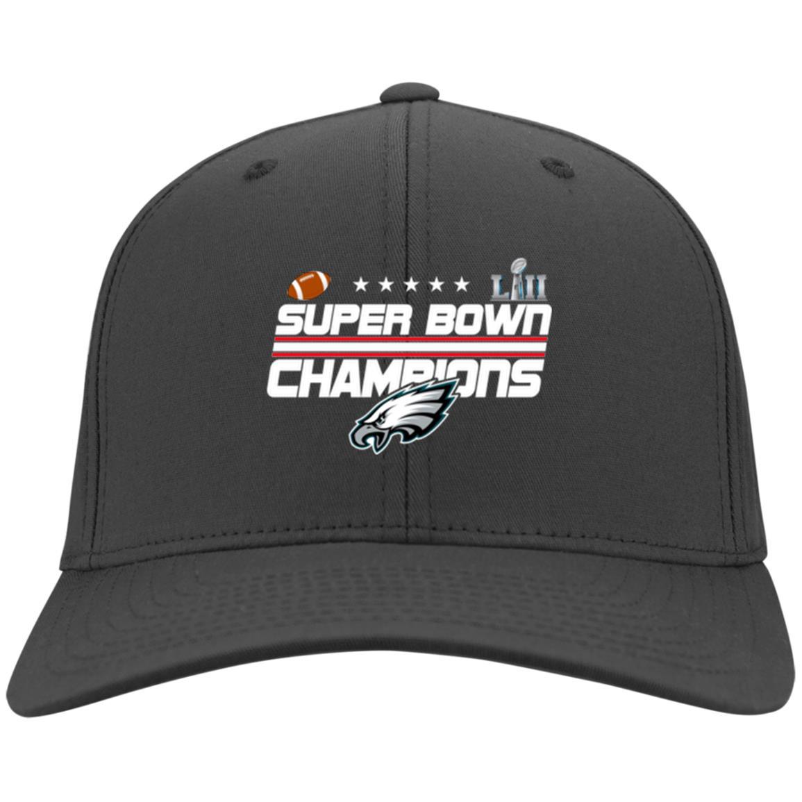 image 254 - Eagles Super Bowl Champions Hats