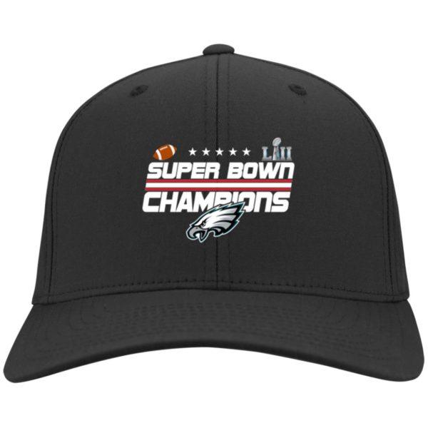 image 256 600x600 - Eagles Super Bowl Champions Hats