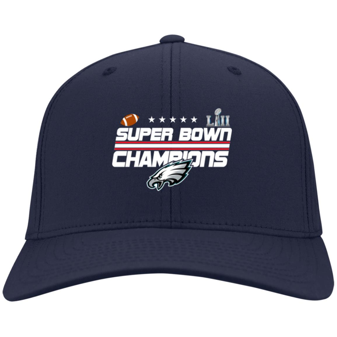 image 257 - Eagles Super Bowl Champions Hats