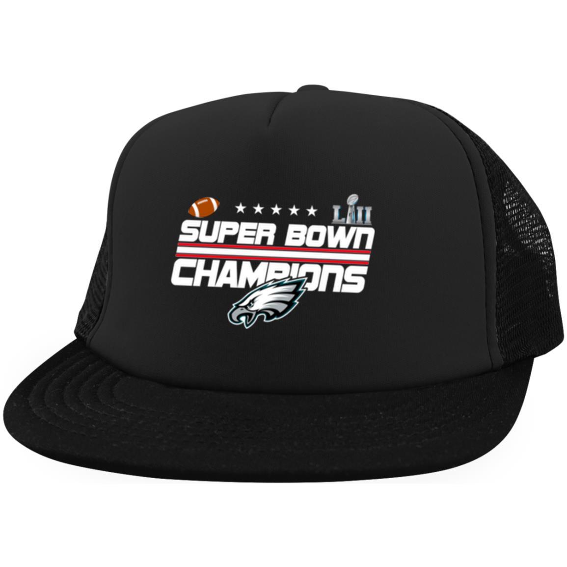 image 258 - Eagles Super Bowl Champions Hats