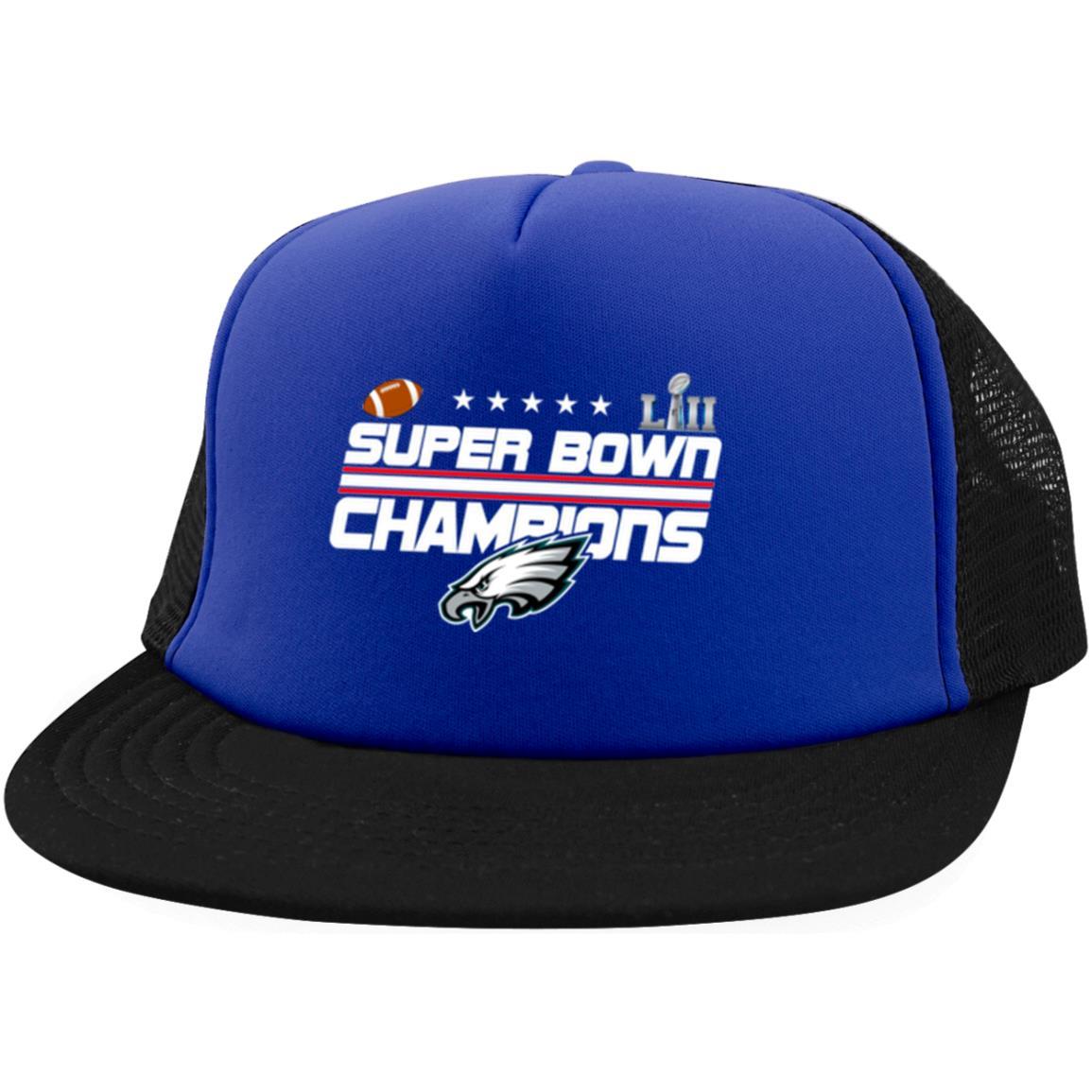 image 259 - Eagles Super Bowl Champions Hats