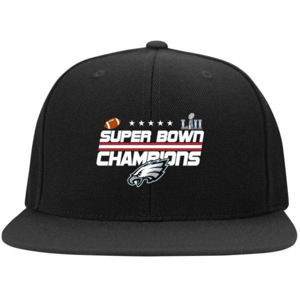 image 260 600x600 - Eagles Super Bowl Champions Hats