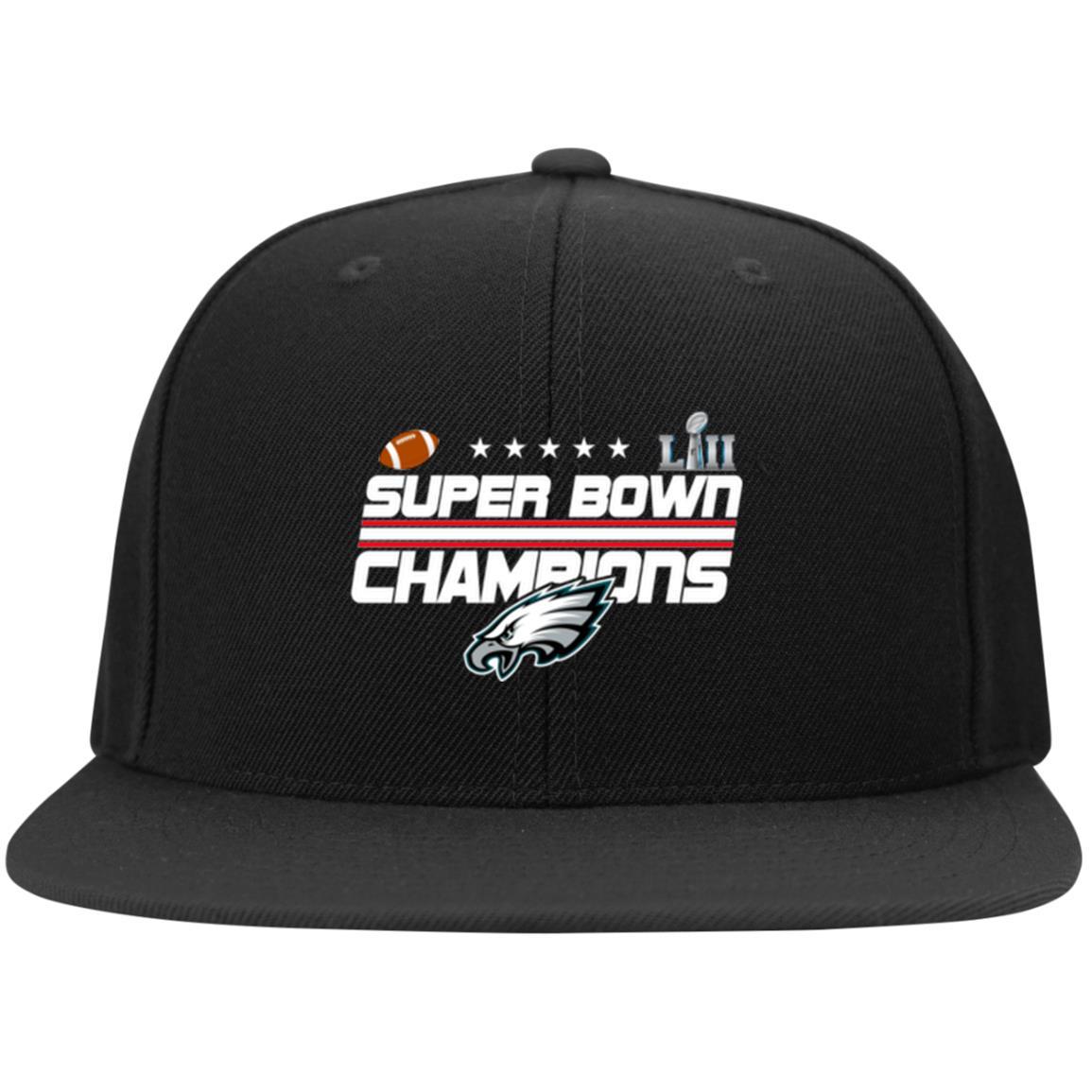 image 260 - Eagles Super Bowl Champions Hats