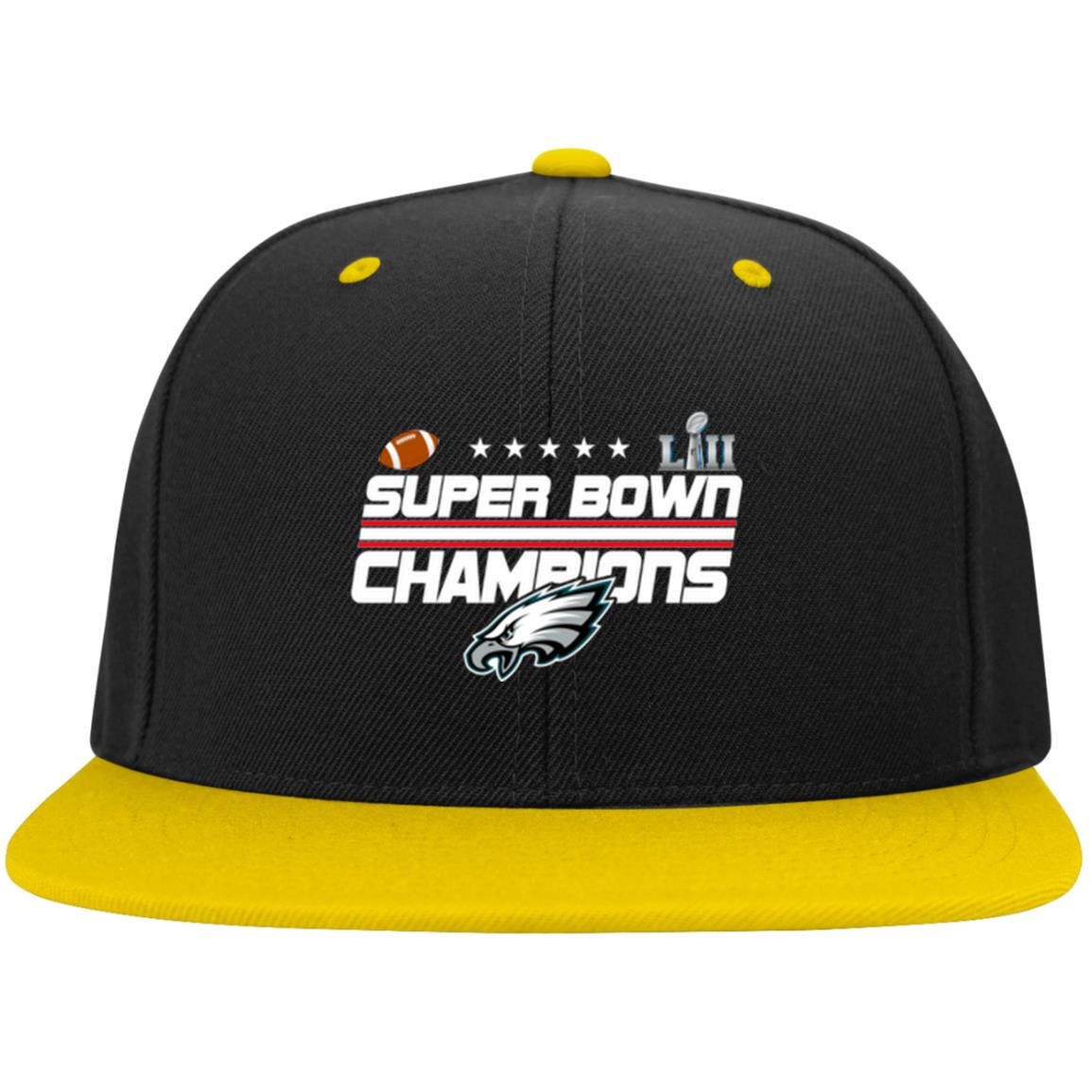 image 261 - Eagles Super Bowl Champions Hats