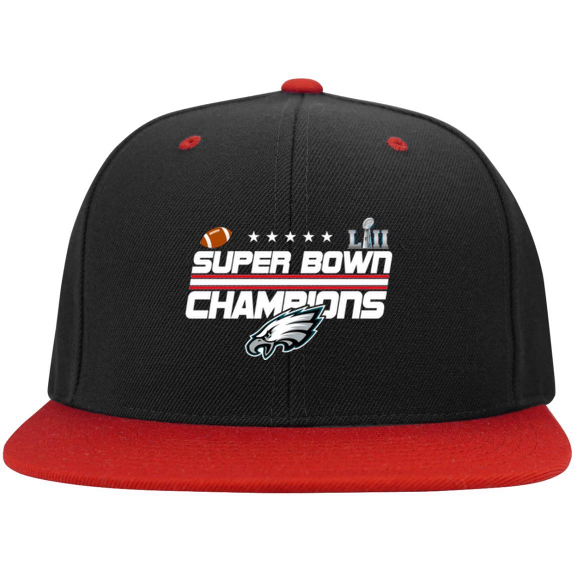 image 262 - Eagles Super Bowl Champions Hats