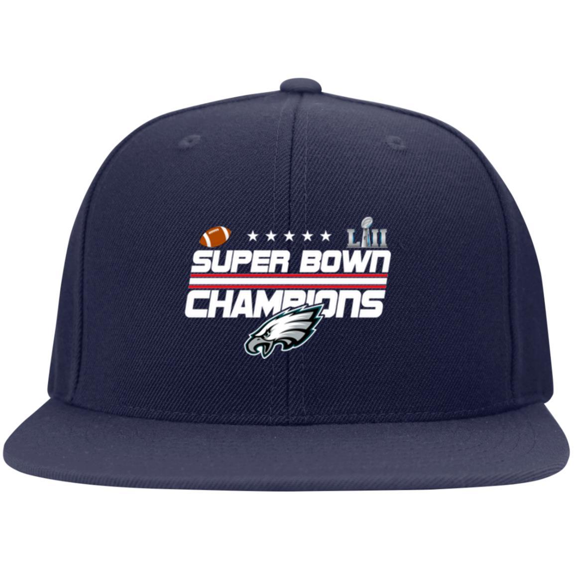 image 263 - Eagles Super Bowl Champions Hats
