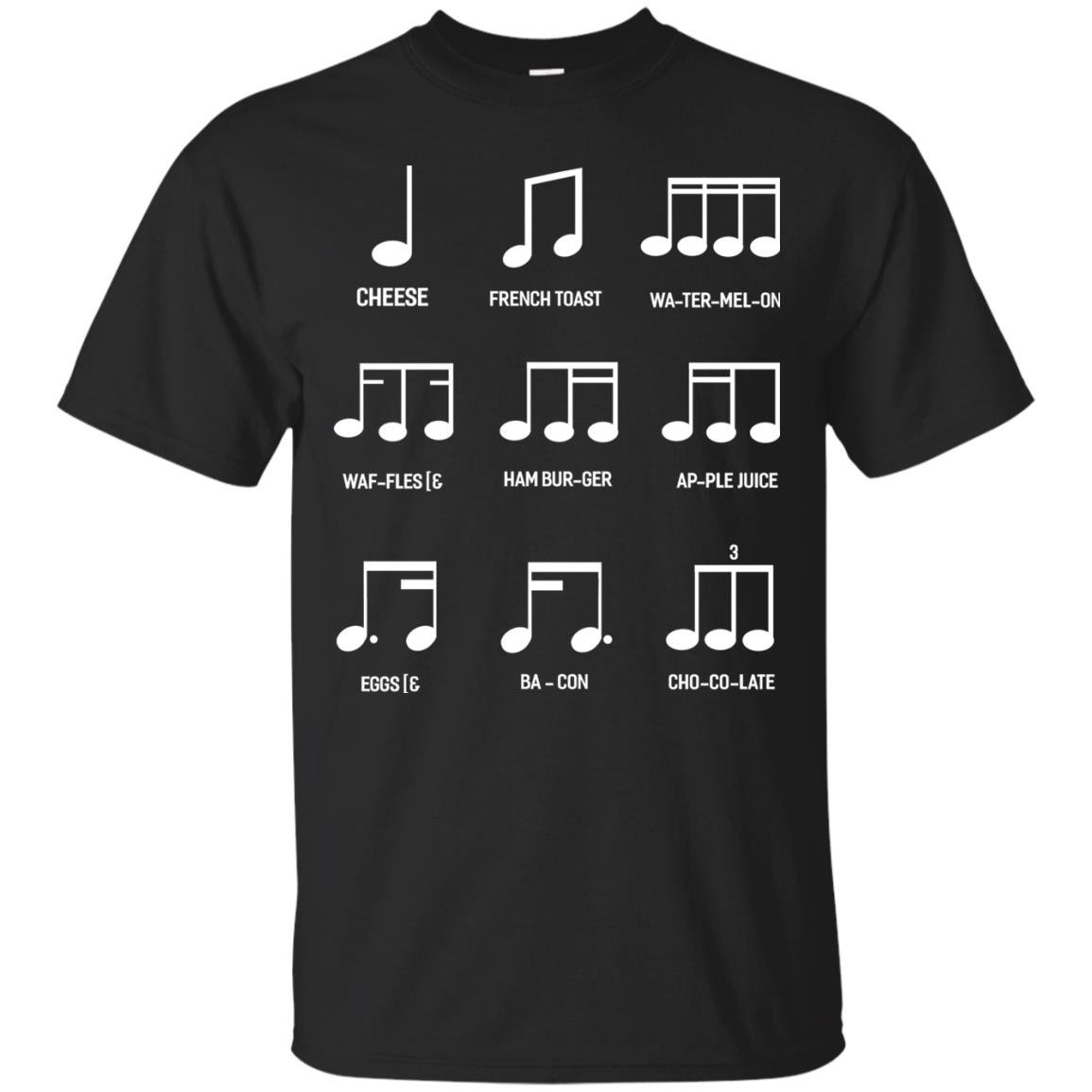 image 48 - Music Cheese French Toast Watermelon Shirt, Sweatshirt, Hoodie
