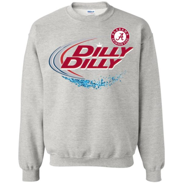 image 92 600x600 - Dilly Dilly T-shirt Crimson Tide
