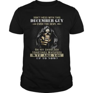Grim Reaper Dont Mess With This December Guy Even The Devil Shirt 300x300 - Grim Reaper Don't Mess With This December Guy Even The Devil Shirt, Hoodie
