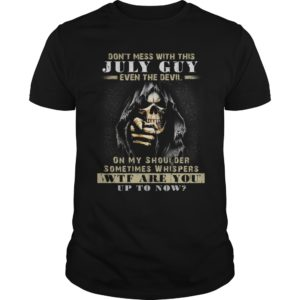 Grim Reaper Dont Mess With This July Guy Even The Devil Shirt 300x300 - Grim Reaper Don't Mess With This July Guy Even The Devil Shirt, Hoodie