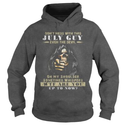 Grim Reaper Dont Mess With This July Guy Even The Devil Shirt2 400x400 - Grim Reaper Don't Mess With This July Guy Even The Devil Shirt, Hoodie