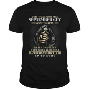 Grim Reaper Dont Mess With This September Guy Even The Devil Shirt 300x300 - Grim Reaper Don't Mess With This September Guy Even The Devil Shirt