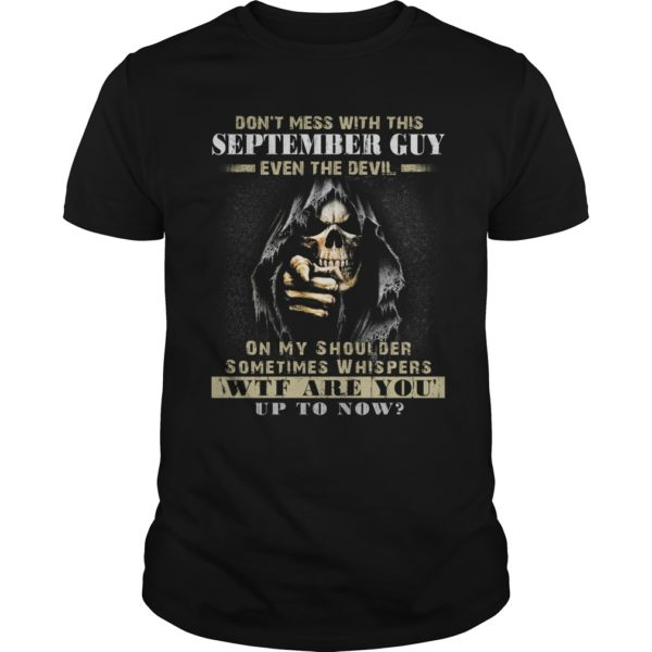 Grim Reaper Dont Mess With This September Guy Even The Devil Shirt 600x600 - Grim Reaper Don't Mess With This September Guy Even The Devil Shirt