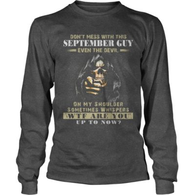 Grim Reaper Dont Mess With This September Guy Even The Devil Shirt3 400x400 - Grim Reaper Don't Mess With This September Guy Even The Devil Shirt