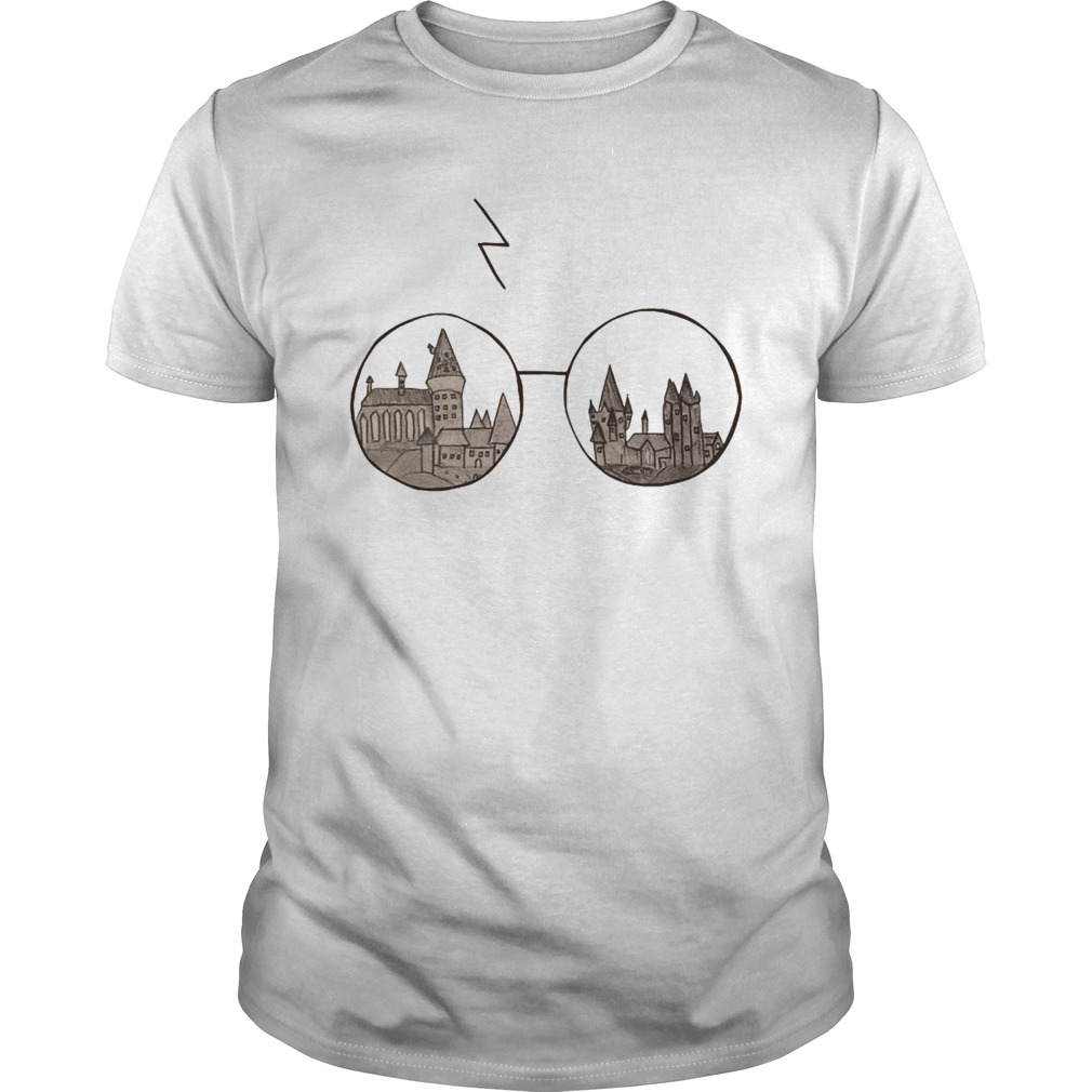 Harry Potter Hogwarts Hogwarts Shirt - Harry Potter Hogwarts Hogwarts T-Shirt, Hoodie, LS