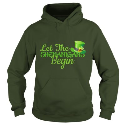 Let The Shenanigans Begin Shirt1 400x400 - Let The Shenanigans Begin Shirt, LS
