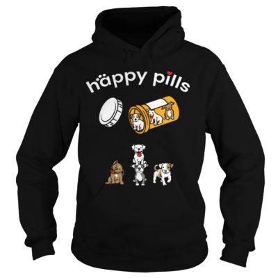 Pitbull Happy Bills Shirt1 400x400 - Pitbull Happy Bills Shirt, Hoodie, Long sleeve