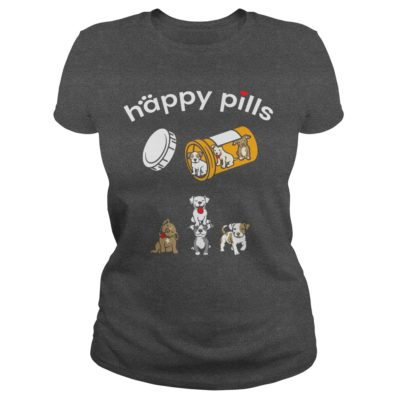 Pitbull Happy Bills Shirt2 400x400 - Pitbull Happy Bills Shirt, Hoodie, Long sleeve
