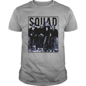 Ramones Golden Girl Squad Shirt 300x300 - Ramones Golden Girl Squad Shirt, Hoodie, Long sleeve