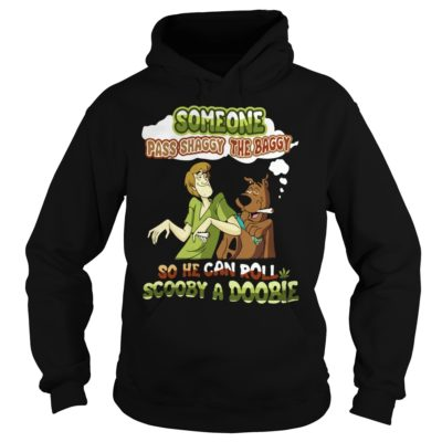 Scooby Doo Someone Pass Shaggy The Baggy Shirt1 400x400 - Scooby Doo: Someone Pass Shaggy The Baggy Shirt, Hoodie, LS