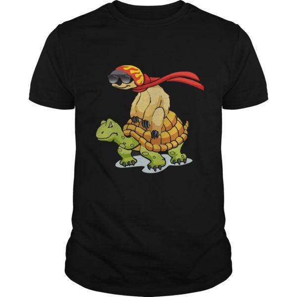 Sloth Riding Turtle Shirt 600x600 - Sloth Riding Turtle Shirt