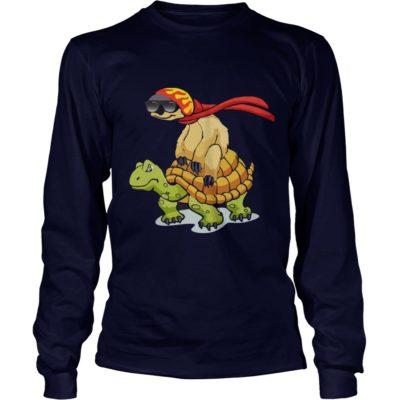 Sloth Riding Turtle Shirt2 400x400 - Sloth Riding Turtle Shirt