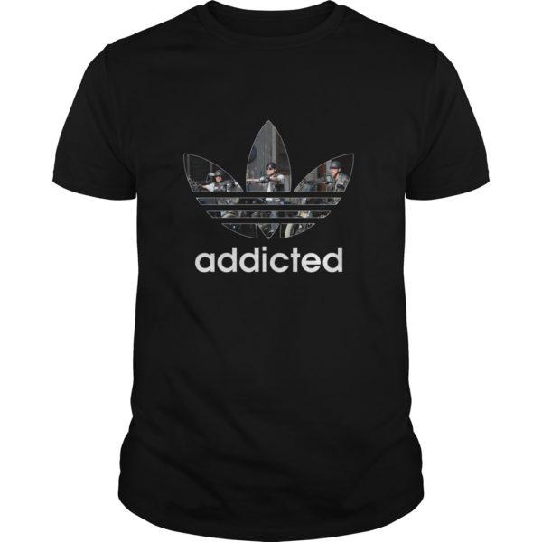 Son Of Anarchy Addicted Shirt 600x600 - Son Of Anarchy Addicted Shirt, Hoodie, LS, SweatShirt