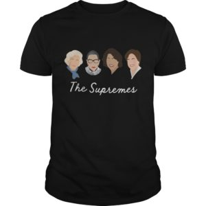 The supremes Sandra Day OConnor Shirt 300x300 - The Supremes Sandra Day O'Connor Shirt, LS, Hoodie