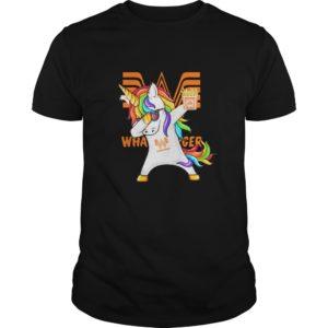 Unicorn Dabbing Whataburger Shirt 300x300 - Unicorn Dabbing Whataburger Shirt, Hoodie, LS