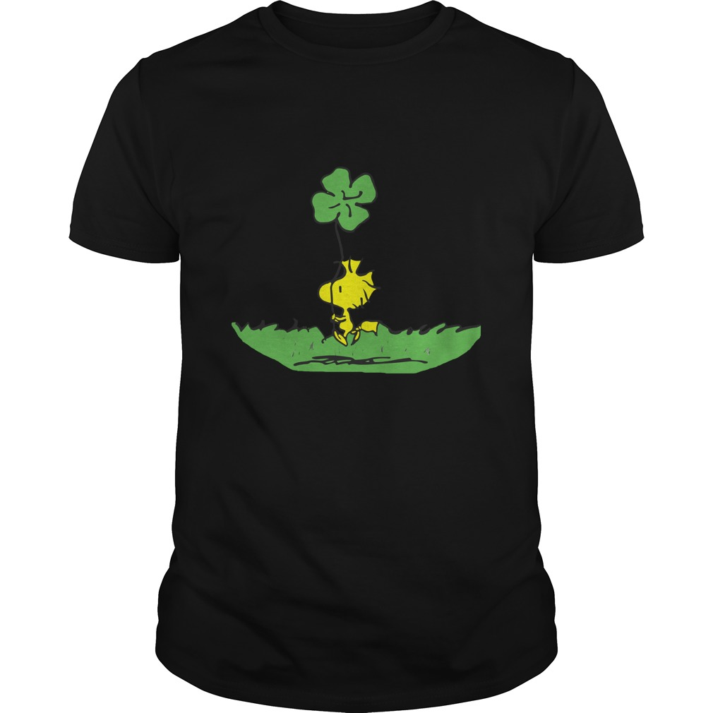 Woodstock Snoopy IrishShirt 1 - Woodstock, Snoopy Irish Shirt , Hoodie, LS
