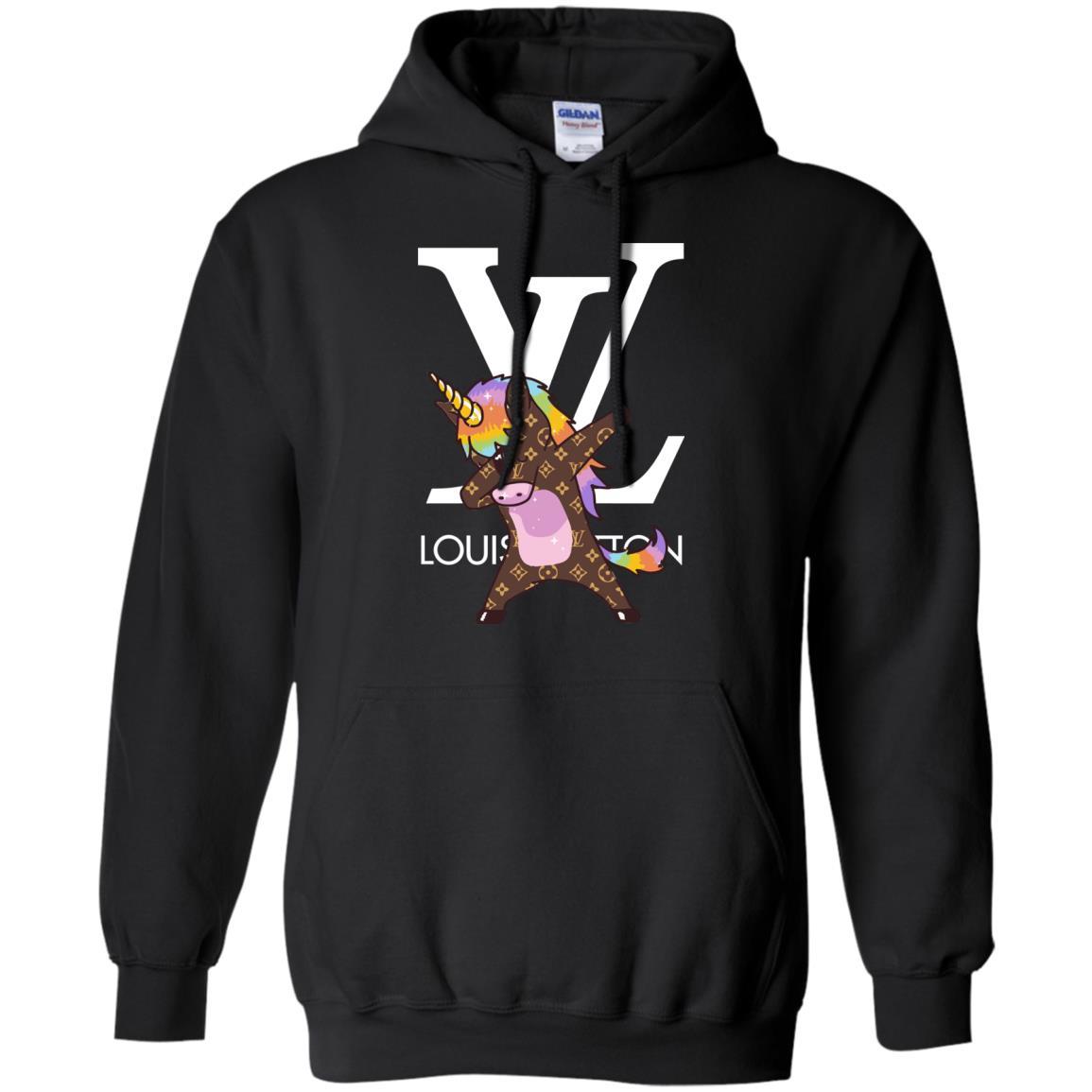 Lv hoodie