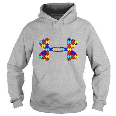 Autism Under Armour shirt2 400x400 - Autism Under Armour shirt, hoodie, long sleeve, tank