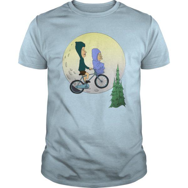 Beavis and Butt Head ET shirt 600x600 - Beavis and Butt Head ET shirt, hoodie, long sleeve