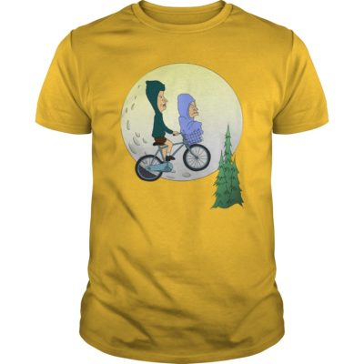 Beavis and Butt Head ET shirt1 400x400 - Beavis and Butt Head ET shirt, hoodie, long sleeve