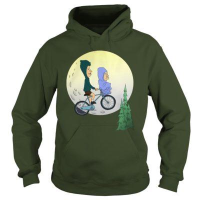 Beavis and Butt Head ET shirt2 400x400 - Beavis and Butt Head ET shirt, hoodie, long sleeve