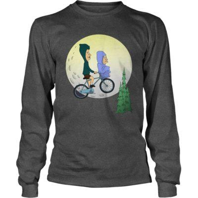 Beavis and Butt Head ET shirt3 400x400 - Beavis and Butt Head ET shirt, hoodie, long sleeve