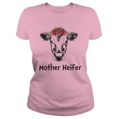 Cow Mother Heifer shirt1 400x400 - Cow Mother Heifer shirt, ladies, hoodie