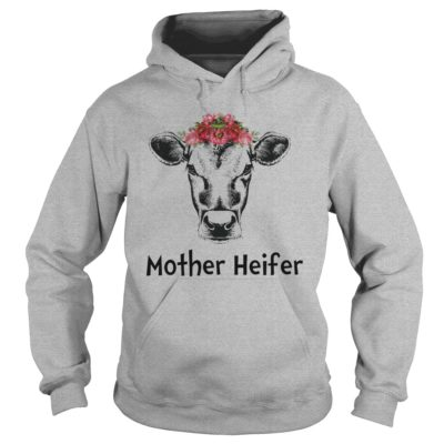 Cow Mother Heifer shirt2 400x400 - Cow Mother Heifer shirt, ladies, hoodie