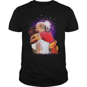 First day in heaven shirt 300x300 - First day in heaven shirt, hoodie, tank