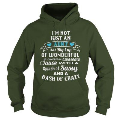 Im not just an Aunt Im a big Cup of wonderful shirt3 400x400 - I'm not just an Aunt I'm a big Cup of wonderful shirt, ladies, hoodie