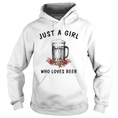 Just a girl who loves Beer shirt2 400x400 - Just a girl who loves Beer shirt , ladies, long sleeve