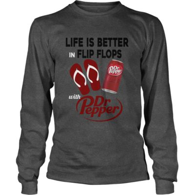 Life Is Better In Flip Flops With Dr Pepper shirt3 400x400 - Life Is Better In Flip Flops With Dr Pepper shirt