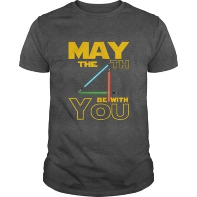 May the 4TH be with you shirt1 400x400 - The 4TH of may be with you shirt, ladies, hoodie