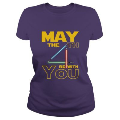 May the 4TH be with you shirt2 400x400 - The 4TH of may be with you shirt, ladies, hoodie