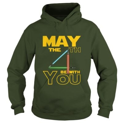May the 4TH be with you shirt3 400x400 - The 4TH of may be with you shirt, ladies, hoodie