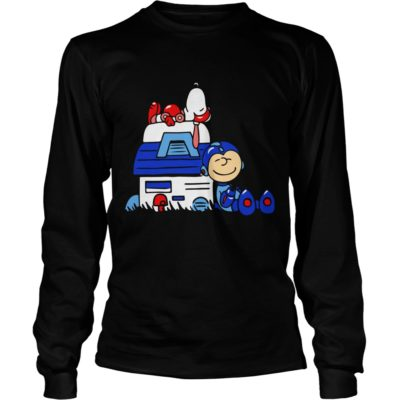 Peanuts Megaman Snoopy shirt2 400x400 - Peanuts Megaman Snoopy shirt, hoodie, long sleeve