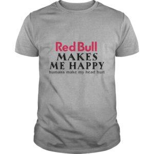 Red Bull Makes Me Happy Humans Make My Head Hurt Shirt 300x300 - Red Bull Makes Me Happy Humans Make My Head Hurt Shirt, LS